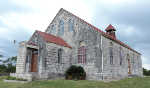 Nazareth Moravian Church