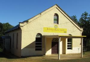 Balaclava Baptist