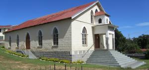 Kettering Baptist