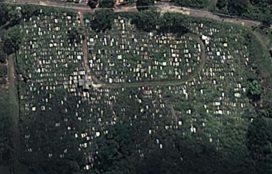 Mandeville Public Cemetery