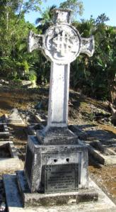 Monument, St Luke's