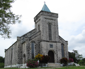 St Andrew's Anglican