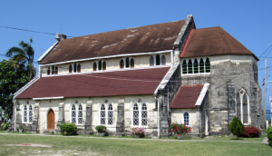 St Ann Parish Church