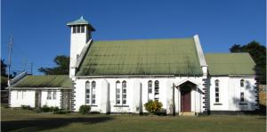 St Luke's Anglican, Balaclava