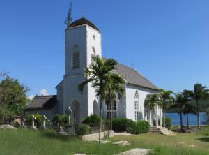 St Mark's, Rio Bueno 2