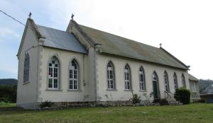 St Matthew, Boscobel 1