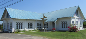 St Matthew's Anglican