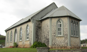 St Philip's Anglican