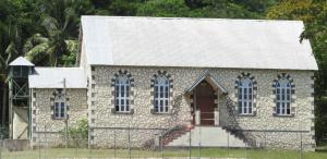 St Simon's Anglican