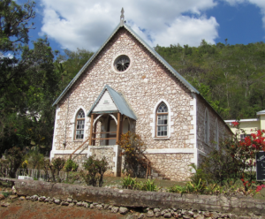 Wesley Methodist