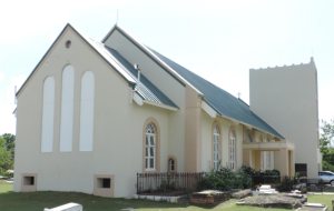 St Gabriel's Anglican