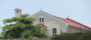 Bethlehem Moravian
