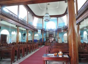 St Andrew's Scots Kirk 3