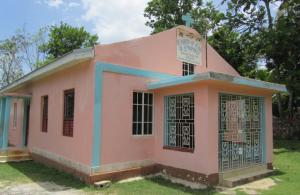 Church of God, Union