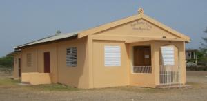 Hayes Baptist 1