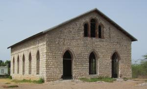 Hayes Baptist 2