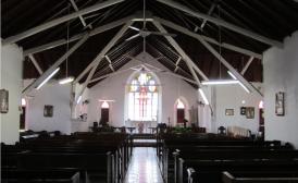 St Barnabas, Siloah 2