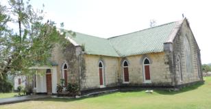 St Barnabas, Siloah