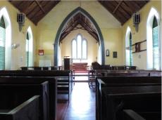St Pauls, Keynsham B