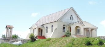 Lichfield Baptist