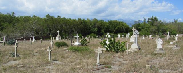Naval Burials