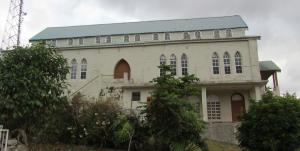 Wesley Mount Chapel 2