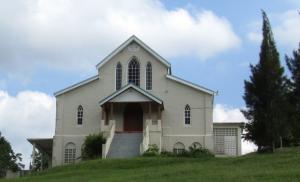 Wesley Mount Chapel