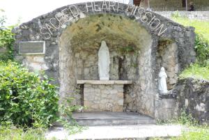 Sacred Heart Mission