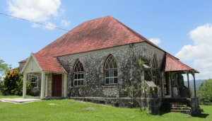 St Mark's, Hopewell
