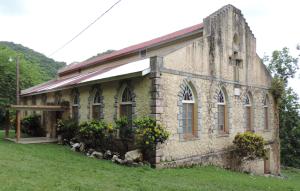 Sutcliffe Mount Baptist
