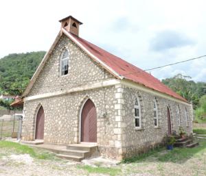 Borobridge Methodist