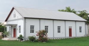 Jubilee Baptist