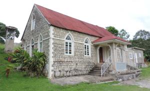 Mt Moriah Baptist