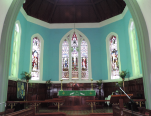 St George's, Sav 2