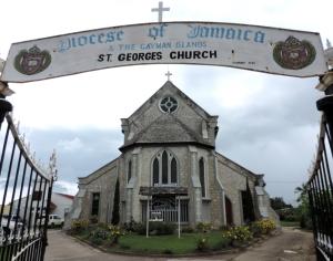 St George's, Sav