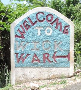 Wickwar Cemetery, Manchester