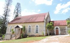 Edmondson Methodist 2