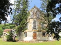 Edmondson Methodist