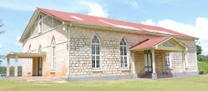 St D'Acre Tabernacle