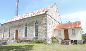 Stewart Town Methodist