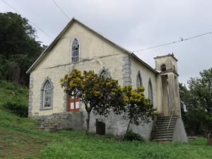 Sawyers Methodist