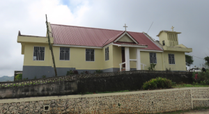 St Peter's Anglican, Wait-A-Bit