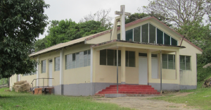 Stettin Methodist Trelawny