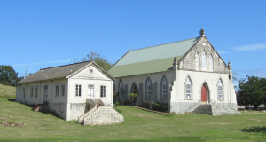 Duncans Church & Hall