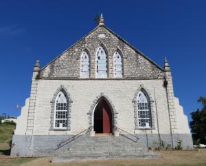 Duncans Church
