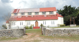Pratville Anglican