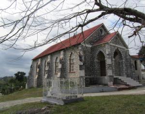 Church of God, Baillieston