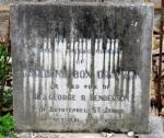 Brown's Town Baptist - Drayton