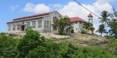 Mt Carey Baptist 1