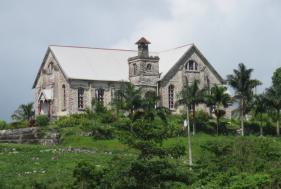 Carmel Moravian 1